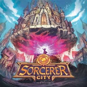 Sorcerer City (Deluxe Edition)